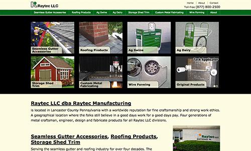 Raytec Manufacturing