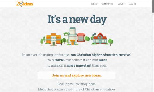 20 Ideas New Website