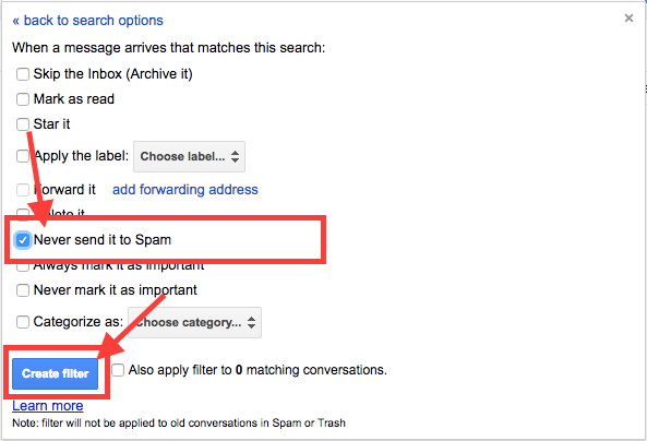 how to change email addresses in gmail