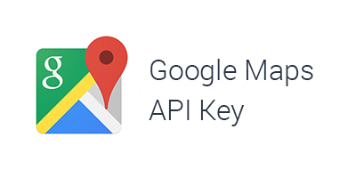 Help for creating a Google Maps API Key