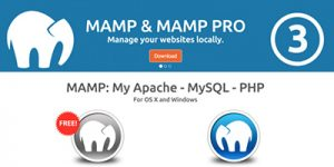 How to Install MAMP on your computer