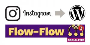 How to connect Flow Flow WordPress plugin to Instagram
